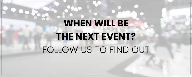 Next Event?